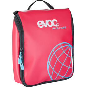 EVOC Multi Pouch Bag red